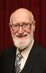 Councillor Derek Heffernan